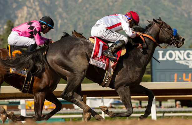 Kentucky Derby 2019 Early Full Field Odds And Analysis