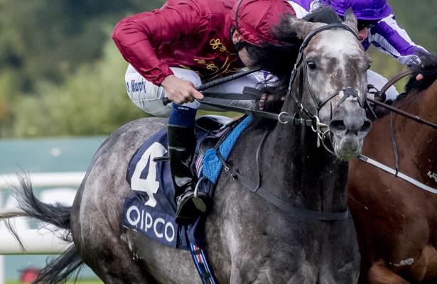 Roaring Lion to Breeders' Cup Classic; other decisions pend