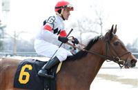 Room for Me at Aqueduct (3-21-15)