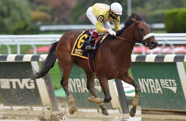 Kentucky Derby 2017 Horses: Odds, Post Positions for ...