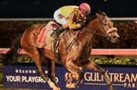 Royal Posse wins 2015 Jewel
