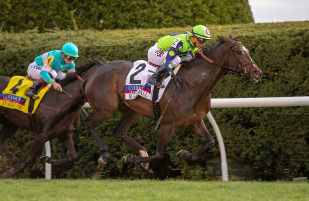 Here's who's nominated for Keeneland's stakes-packed meet