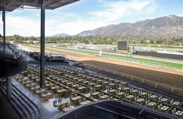 Santa Anita Derby and Oaks may be postponed amid racing shutdown