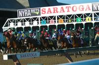 Saratoga Entries & Results for Saturday, 8-3-2019