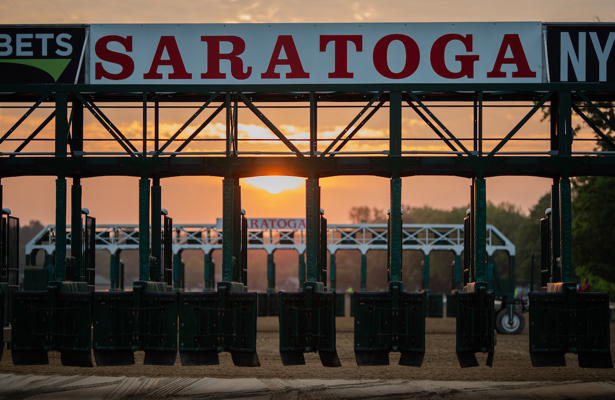 Saratoga highlights: Week 2 stakes and attractions