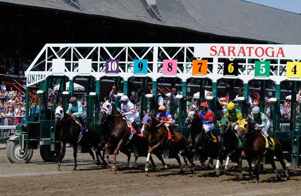 Saratoga's 150th Season Kicks Off With Schuylerville