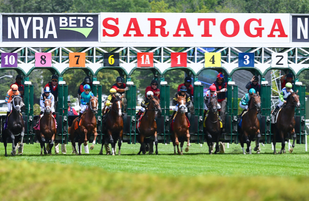 Saratoga highlights: Week 6 stakes and attractions