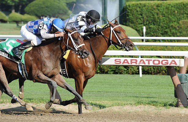 Dead Heat in the Schuylerville