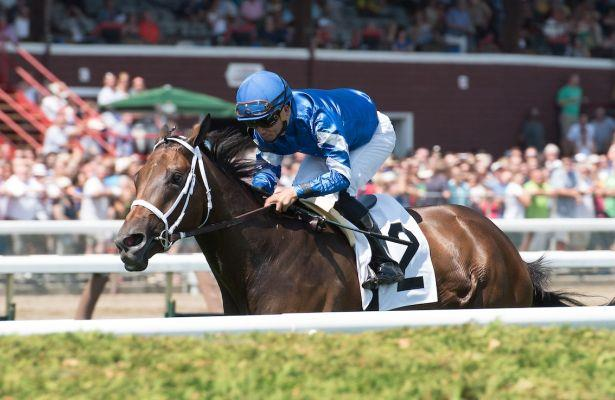 McLaughlin on Fire at Saratoga, Stradivari Recovering from Surgery