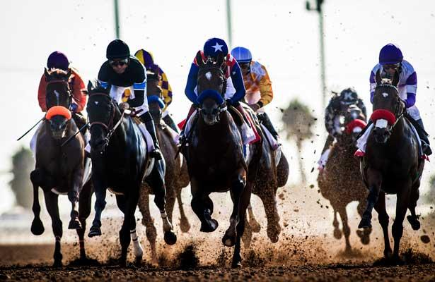 Los Alamitos Race Course Late Pick 4 Tickets for Friday (9-18-15)