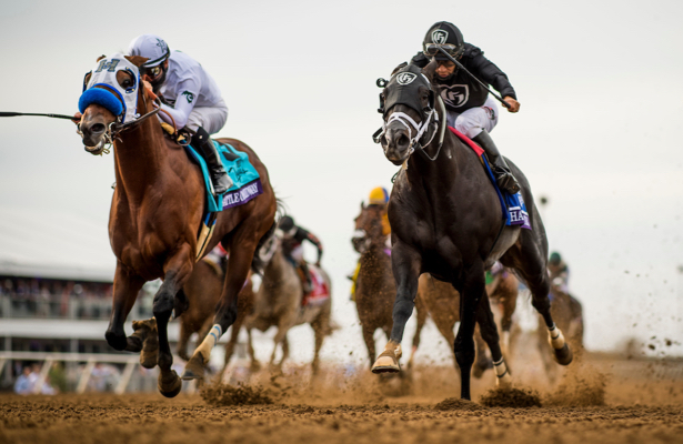 The 4 Must Watch Horse Races Left In 2017
