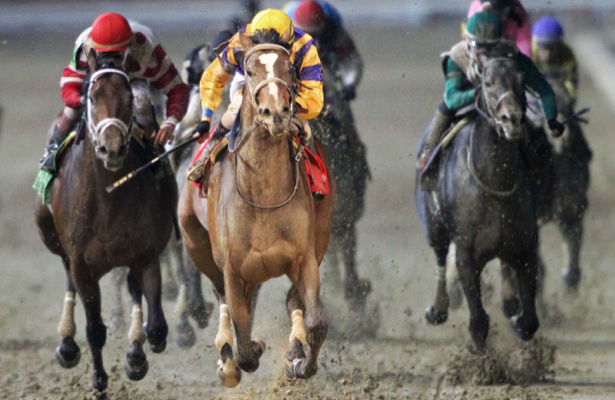 Kentucky Derby 2019 Scouting Report: Central Division II