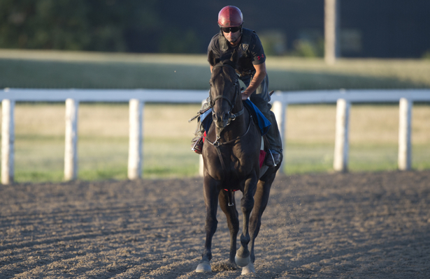 Woodbine lists probable Queen's Plate 2018 field