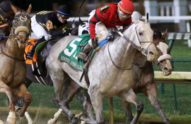 Head to Head: Smarty Jones Stakes Stakes 2020 picks