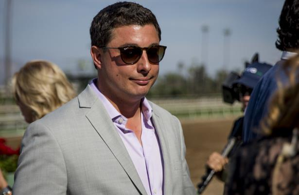 Del Mar 2-year-olds: Mind Out leads a turf trio to know