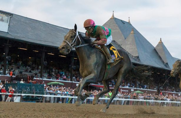 Sippican Harbor To Train Up To Breeders Cup Juvenile Fillies