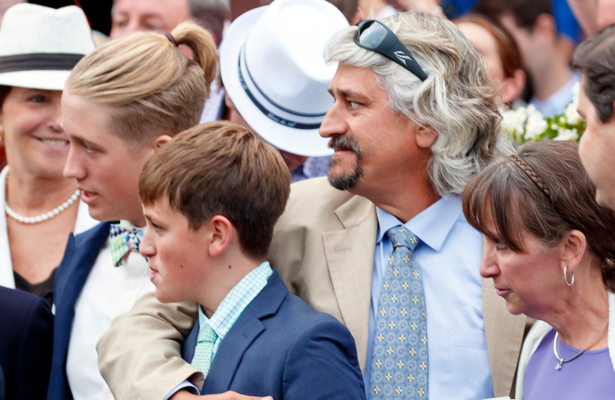 Asmussen aims for Preakness weekend bonus with stakes stars