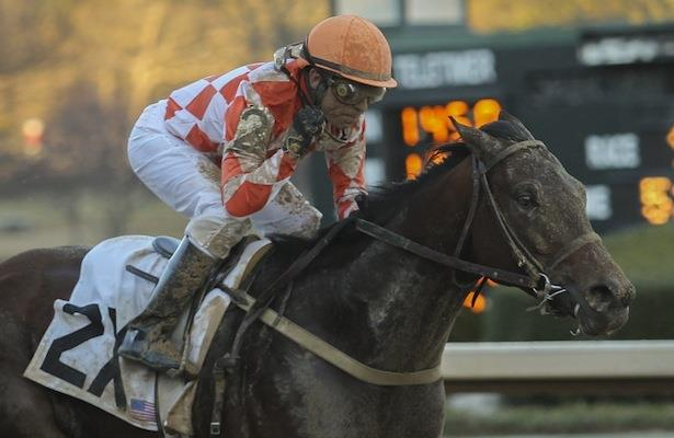 Suddenbreakingnews Lands Post 14 in Rebel Stakes