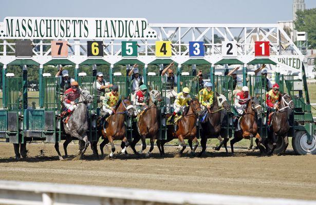 Suffolk Downs adds extra weekend of live racing in September