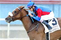 Breeders' Cup glance: Swiss Skydiver headlines Alabama