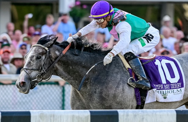 Weekend Watch: Jim Dandy and a trio of Grade 1s on tap