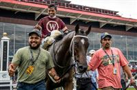Pimlico Special winner Tenfold opens major race options