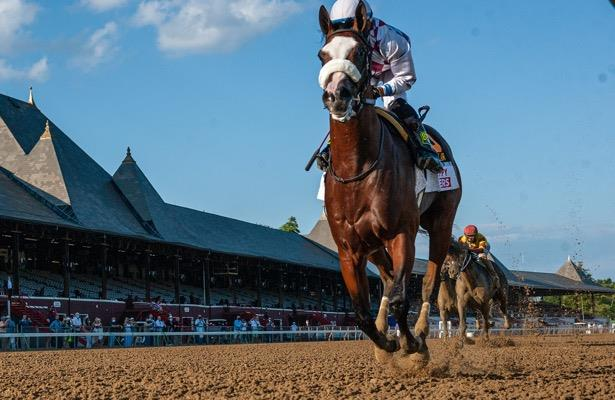 Tiz the Law the even-money favorite in last Kentucky Derby Future pool