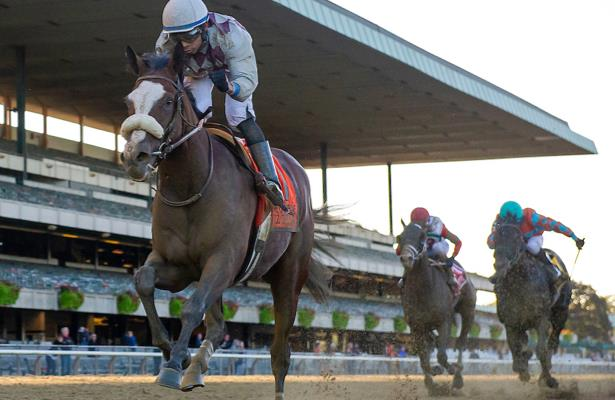Stakes Saturday: Derby prep, the Del Mar turf lead can't miss races