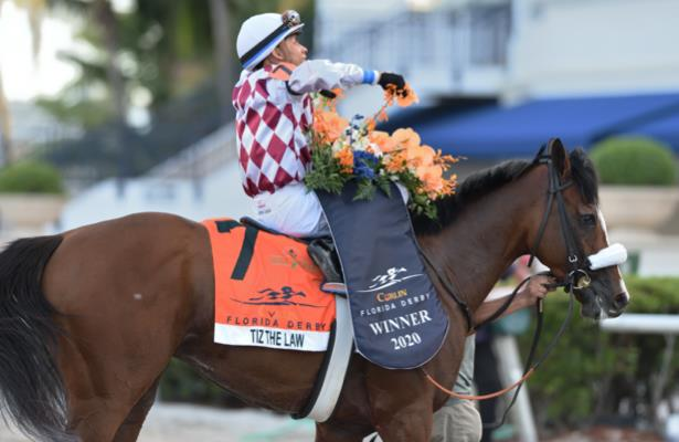 Shifman: Why the 3-year-olds are line for 2020 Horse of the Year