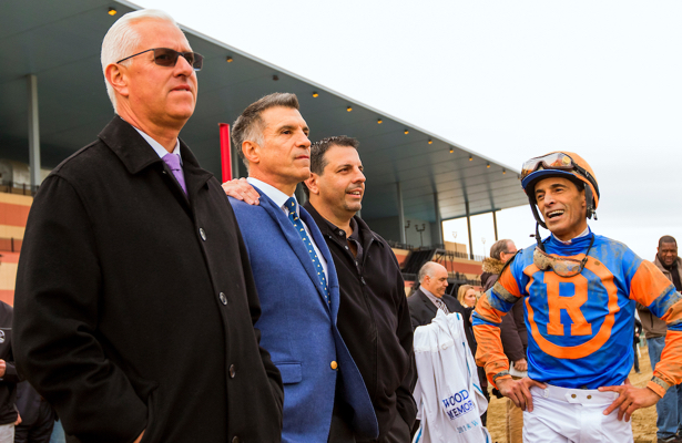 Pletcher, Rodriguez tie for Aqueduct's fall meet trainer's title