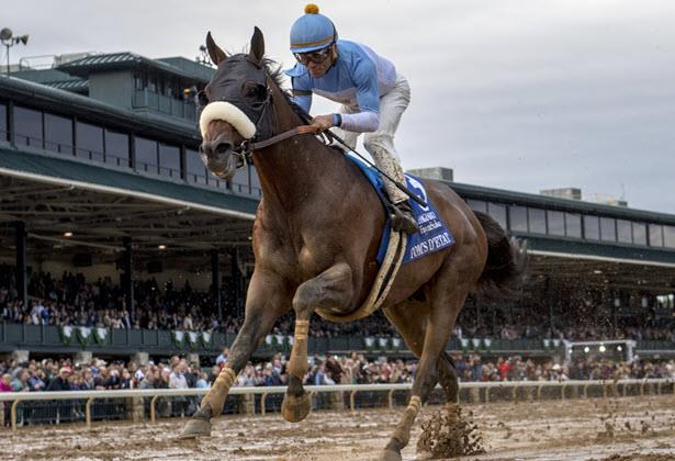 Head-to-Head: Handicapping the 2020 Whitney Stakes