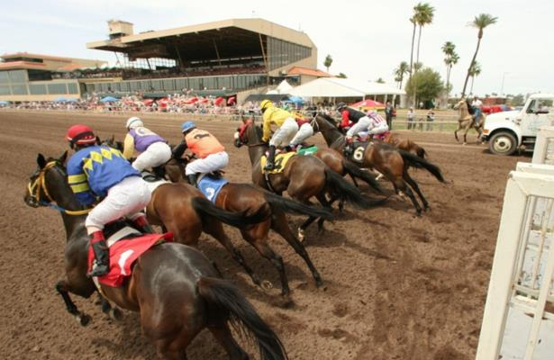 Turf Paradise's future in question after cancellations, layoffs