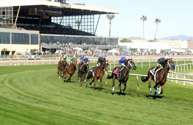 Turf Paradise to resume live racing in January after deal with AZHBPA