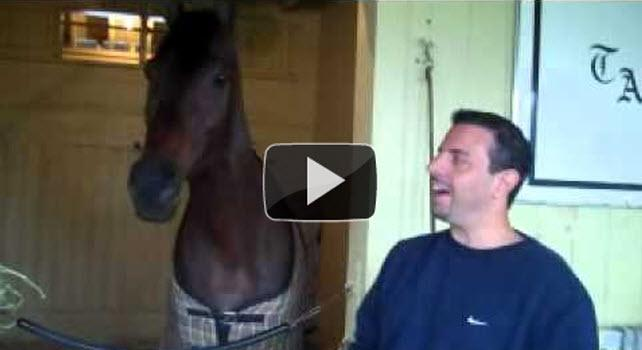 Uncle Mo Exclusive - On the 2011 Kentucky Derby Trail