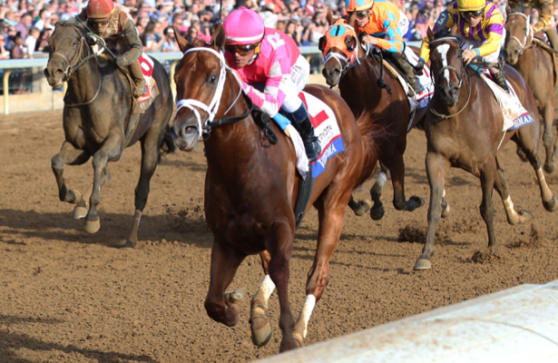 Kentucky Derby 2019 Daily: Scrutiny on Vekoma's stride