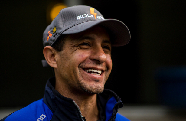 Espinoza to seek third opinion, return to riding put on hold