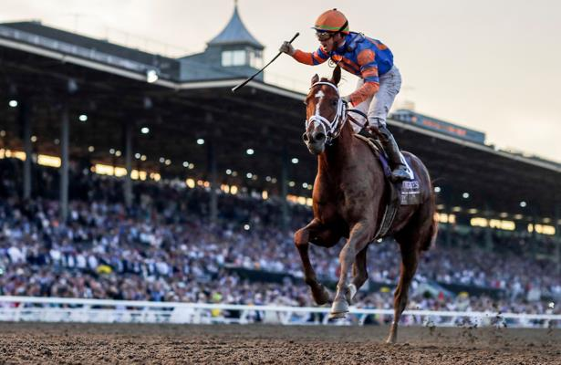 Horse Racing Talk: A final look at the Breeders' Cup that was