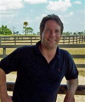 Will Phipps at Payson Park