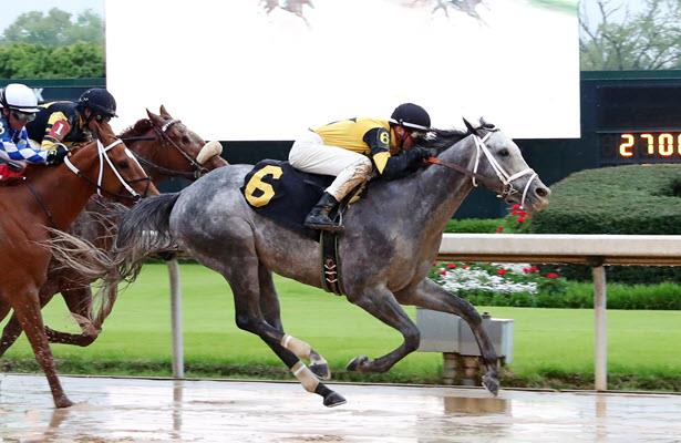 Indiana Derby favorite has West Point thinking Kentucky next