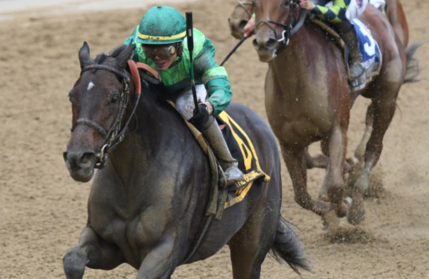 Champagne: Two singles on Sunday's Saratoga Pick 5 ticket