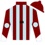 animalk1060 Silks