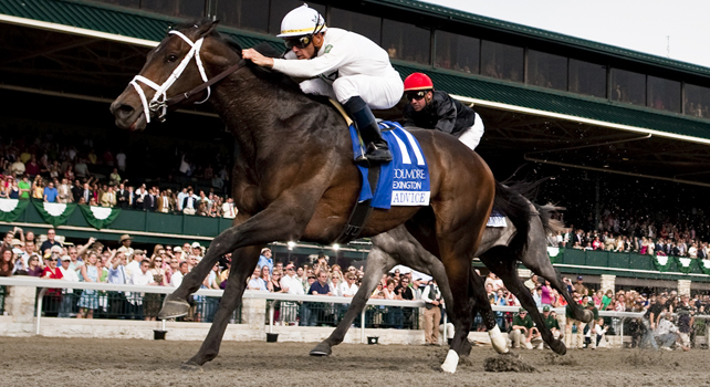 Pletcher's roster grows