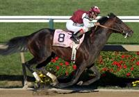 Bernardini captures the Preakness
