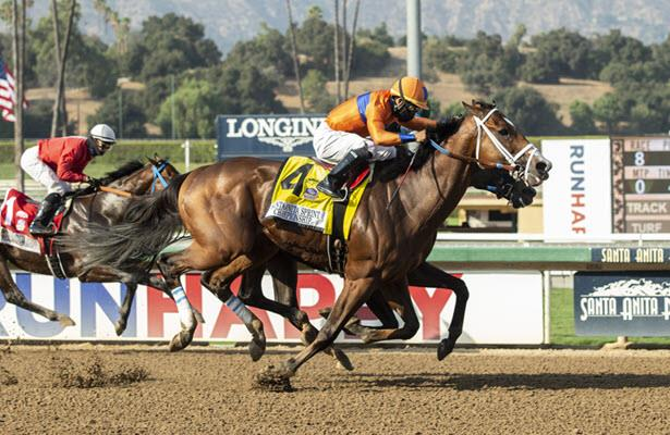 Breeders' Cup 2020: Toss out these 3 horses in win wagers