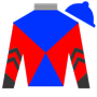 bullish Silks