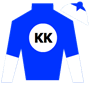 kentuckyderby Silks