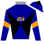 Bluelouwho Silks