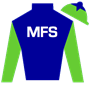 myfantasyStable.com Silks