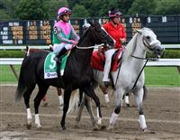 First Passage, 2009 G1 Test Saratoga