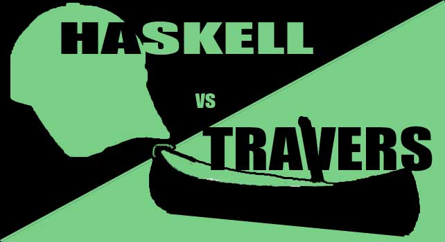 haskell travers